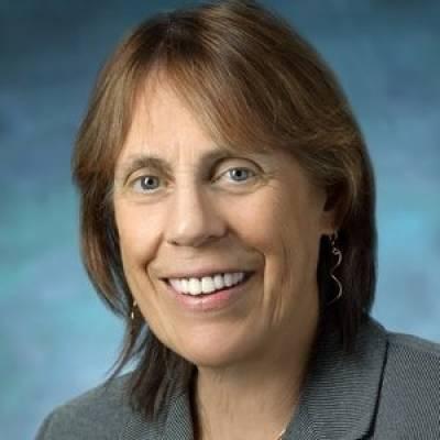 Susan Michaelis