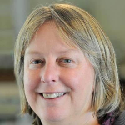 Carolyn Machamer