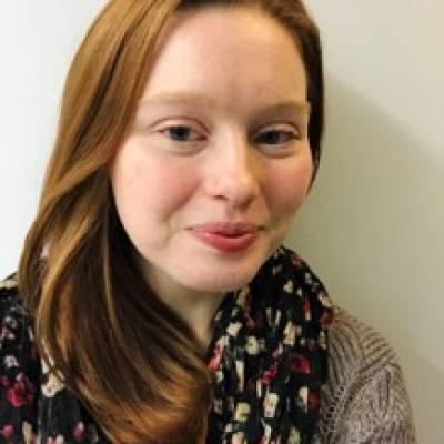 Mara Grace, Graduate Student
