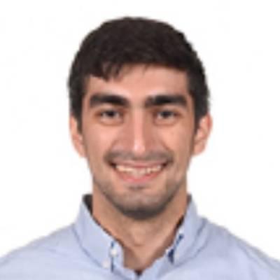 Ryan Huizar