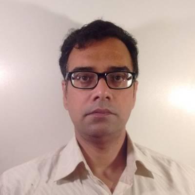 Deb Mukhopadhyay
