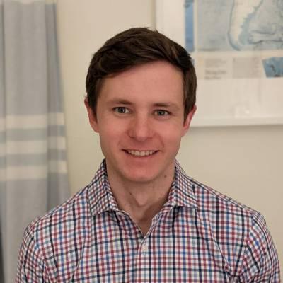James McCann