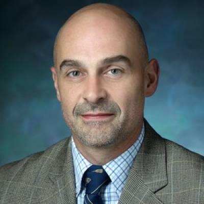 Giulio Agnetti, Ph.D.