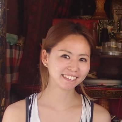 Wakiko Iwata