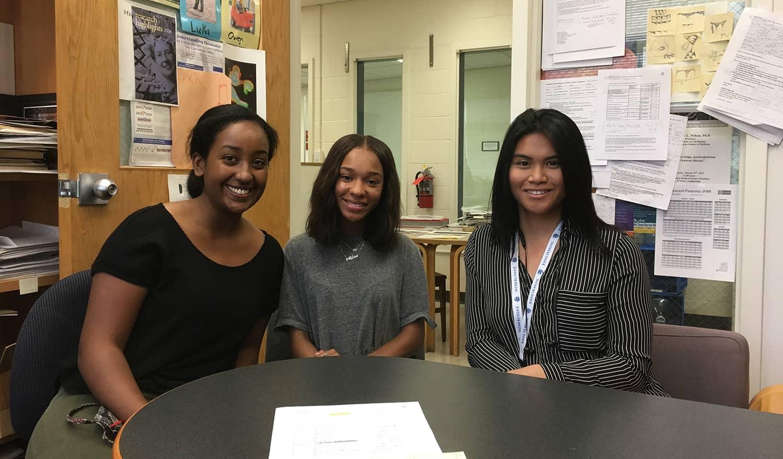 Careers in Science and Medicine Summer Internship Program