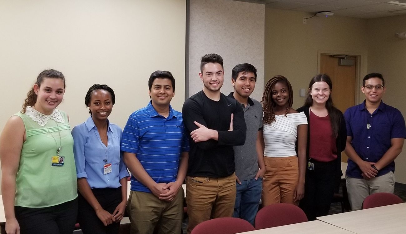 Doctoral Diversity Program